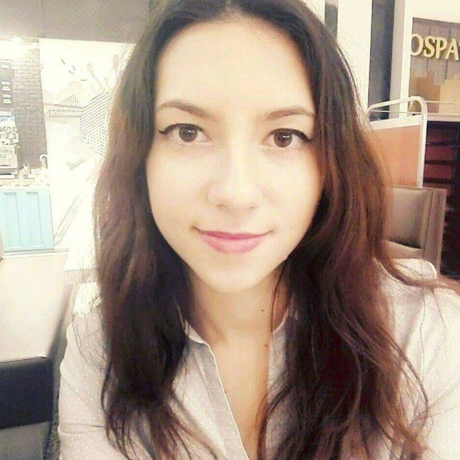 Leoștean Magdalena Alexandra