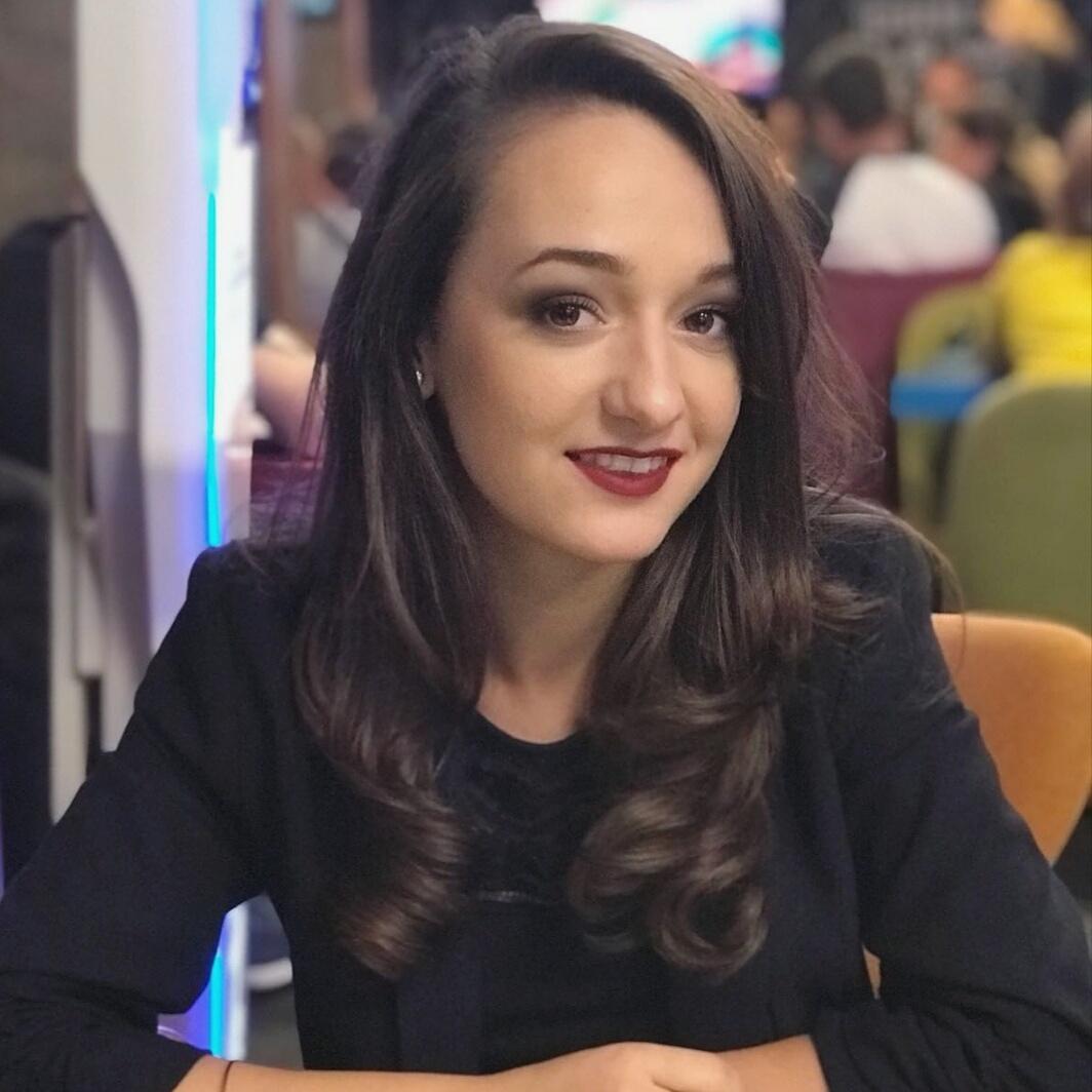 Donos Mădălina Andreea