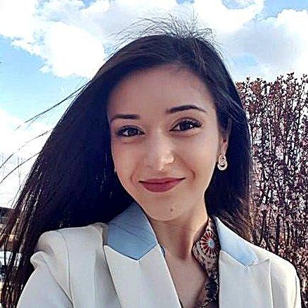Obreja Andreea Laura
